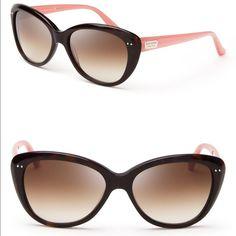 909f63ef348b0 kate spade new york Angelique Mod Cateye Sunglasses · LentesSolGafas De ...