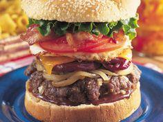 Super Oz Burgers
