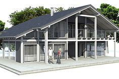 House Plan 537-7