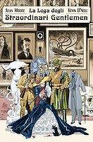 La lega degli straordinari gentlemen - Volume 1