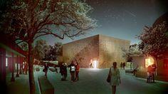 Planetarium, Centre for Eco Tourism, and Science and Technology Centre / JB Ferrari & Associates