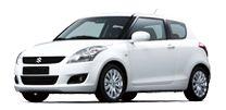 Suzuki Swift Style-S Una nuova versione in gamma - Gallery - Quattroruote Luxury Car Rental, Luxury Cars, Suzuki Swift, Auckland, Swift 3, Wheels, Doors, Gallery, Style