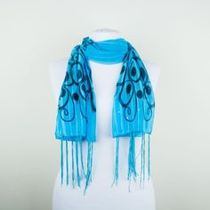 Lycra Scarf , by cosanon the best quality