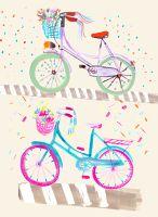 Cactii - Jessica Singh - illustrator
