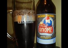 Funny Beer Names - Ill Tempered Gnome