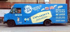 Caplansky's Delicatessen, Toronto, Canada - Review on Calculated Traveller