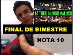FINAL DE BIMESTRE - YouTube