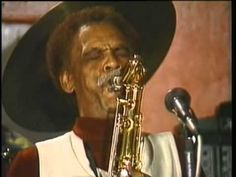 """Clarence """"Gatemouth"""" Brown - One More Mile (New Orleans, 1984)"""