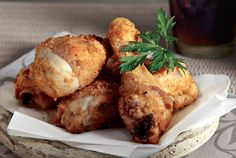 Πικάντικο κοτόπουλο πανέ με τυρένια κρούστα-featured_image Food Categories, Baked Potato, Main Dishes, Pork, Keto, Chicken, Baking, Sweet, Ethnic Recipes