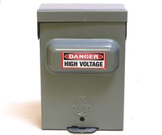 ELECTRICAL BOX HIDDEN CAMERA/DVR (NIGHT VISION / RECHARGABLE BATTERY)