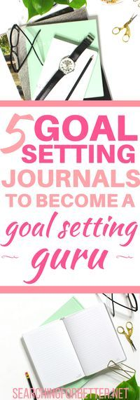 5 goal setting planners to start the new year with a bang! I& addicted to goal setting, but writing my life goals as a plain list doesn& get me motivated or inspired. After trying goal setting journal I haven& gone back! Goal Journal, Fitness Journal, Fitness Planner, Journal Ideas, Planner Journal, Journal Prompts, Journal Inspiration, Style Inspiration, Personal Goal Setting