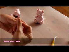 Série 1 Episódio 2 - Modelagem Porquinho - YouTube