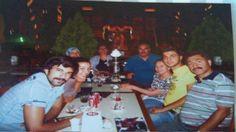 Engin Akyürek Turkish Actor Family