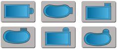 CubrePiscina - Cubiertas Automaticas de Piscinas Piscina Rectangular, Piscina Interior, Deck, Frame, Home Decor, Pool Backyard, Covered Pool, Canvas Drop Cloths, Knife Making