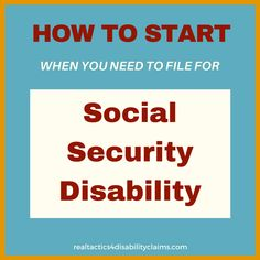 Do you wish to file for Social Security Disability and don& know where to start? The 5 Day File Your Disability Claim course was created for you. Disability Help, Disability Awareness, Cancer Awareness, Physical Education Games, Science Education, Fibromyalgia Disability, Human Body Unit, Social Security Benefits, Coping With Depression