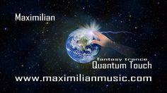 """Promo - Fantasy Trance Album """"Quantum Touch"""""""