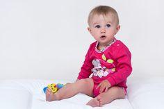 Kojenecké body s dlouhým rukávem New Baby Myšky s jahůdkou New Baby Products, Onesies, Face, Kids, Clothes, Fashion, Young Children, Outfits, Moda