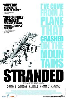 Stranded I've Come from a Plane That Crashed on the Mountains