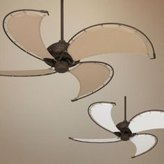 52 Cool Vista Oil-Rubbed Bronze Ceiling Fan - back deck Japanese Home Decor, Bronze Ceiling Fan, Outdoor Ceiling Fans, Do It Yourself Home, My Living Room, Oil Rubbed Bronze, Decoration, House Design, Lights