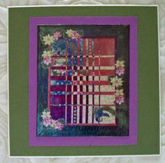Features a quilt I made for the Hoffman Challenge. I just listed Refrigerator Photo Magnet Peacocks on The CraftStar @TheCraftStar #uniquegifts