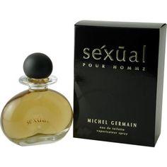 Sexual By Michel Germain Edt Spray 4.2 Oz
