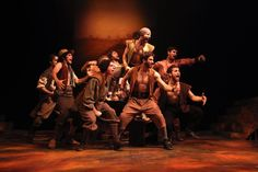 Direction and Choreography - Cassie Abate Man Of La Mancha, Cassie, The Man, Orange, Concert, Concerts