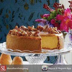 ❤️ #Cheesecake ..presentation sells it..yummy!!