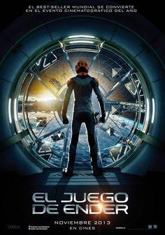 2013 - El juego de Ender - Ender\'s Game