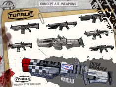 Manufacturer - Borderlands Wiki - Walkthroughs, Weapons, Classes, Character builds, Enemies, DLC and more!