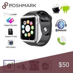 Watch Bluetooth smart sim watch Accessories Watches