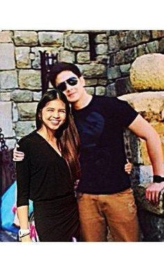 If Alden and Yaya Dub were together in real life | GMANetwork.com - Community - Where Stars and Fans Meet - Photos