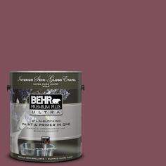 BEHR Premium Plus Ultra Home Decorators Collection