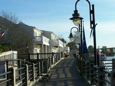 River Walk,Wilmington, NC | Wilmington, NC Among Top 15 Healthiest Housing Markets for 2009 | Mark ...