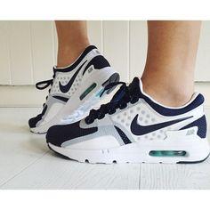 Nike Air Max Zero | instagram: @kayuan_