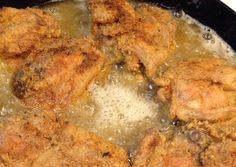 Grandmas fried chicken Recipe -  How are you today? How about making Grandmas fried chicken?