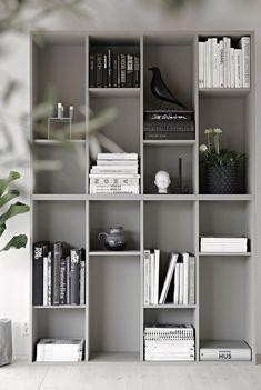 Styling boeken en woon deco