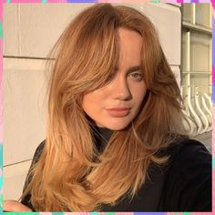 17 Greatest Red Violet Hair Color Ideas Trending in 2019 - Style My Hairs Cut My Hair, Hair Cuts, Hairstyles With Bangs, Cool Hairstyles, Haircuts Straight Hair, Spring Hairstyles, Layered Haircuts, Medium Hair Styles, Short Hair Styles