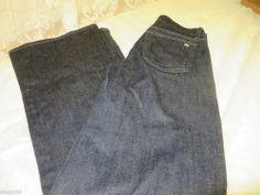 JOE'S JEANS WIDE LEG MUSE Size 27 Bardot Wash NEW