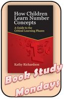 Math Coach's Corner: Book Study Mondays