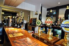 The Plough Inn, Longparish.  Chef James Durrant serves simple, local and seasonal food, and there's real ales and wines for slaking your thirst. A real gem.