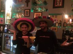 Margarita Monday at The Flying Burrito Brothers Albany NZ Mexican - www.flyingburritobrothers.co.nz