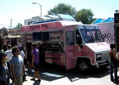 Gourmet Food Trucks in LA: Top 10 Tips