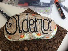 oldemor, by Lene Mortensen