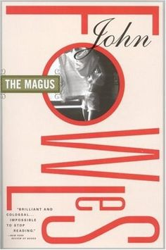 Read The Magus PDF