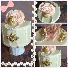 meu bolo dondoca....  by rafa Duckur