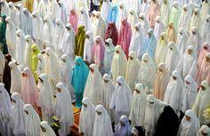 Ramadan; women