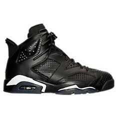 competitive price f201f 9fb9e Jordan Retro 6 Black, Jordan 1, Jordan Shoes, Cheap Toms, Men s Footwear
