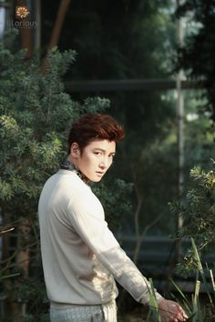 Ji Chang Wook - The Celebrity Magazine April Issue '15 (Glorious)