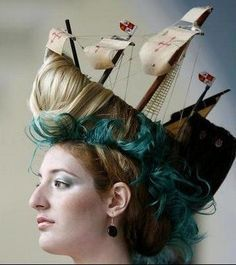 Character Wigs - Outfitters Wig | Wigging Out! | Pinterest | Wig ...
