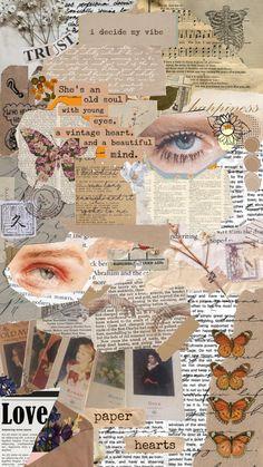 Wallpaper/Aesthetic